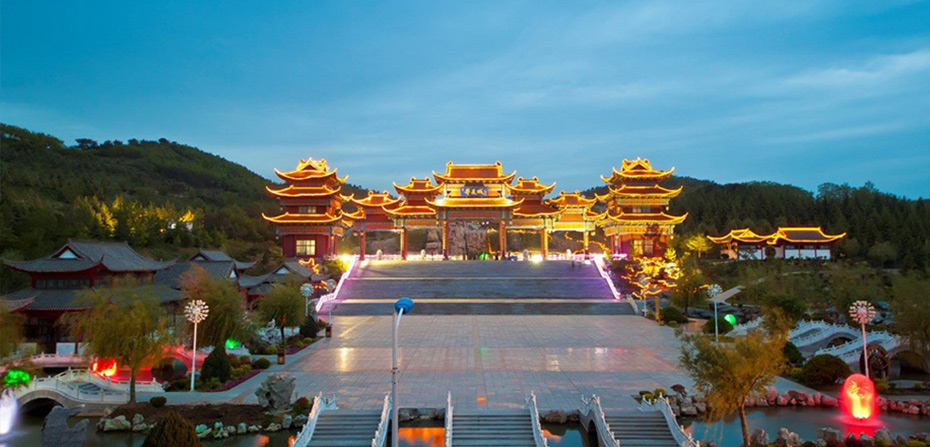 华夏城-威海九龙晟大酒店官网